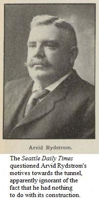 Arvid Rydstrom